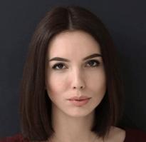 Anastasia Dyachenko Cadabra Studio 2021 San Francisco Ukraine
