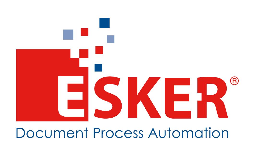 ESKER b2b tech marketing agency