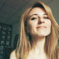 Tatiana Gavrilina DDI