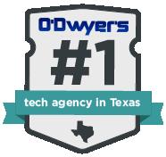 odwyers-#1-tech-agency-in-dallas