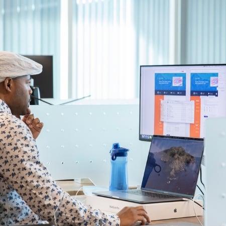 web-designer-working-on-a-website