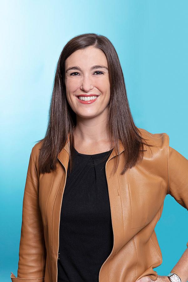 Katie Long