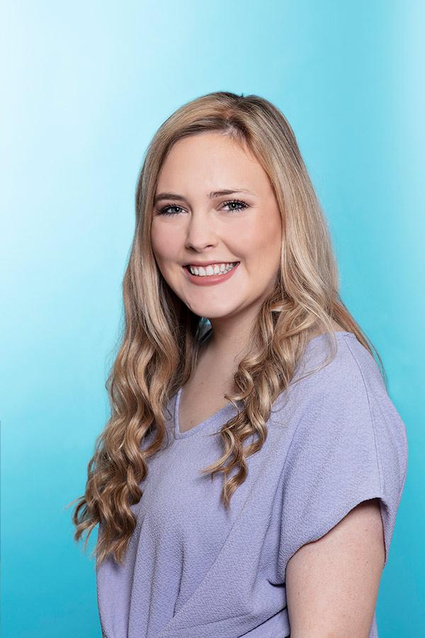 Madison DeWinne