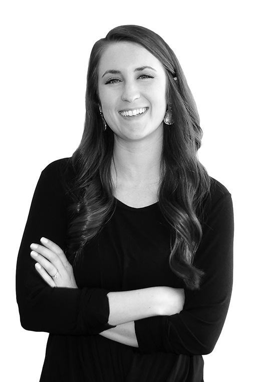 Donna Brannin Senior Account Executive