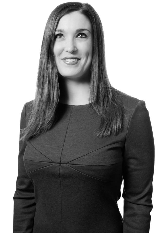 Katie Long - Vice President
