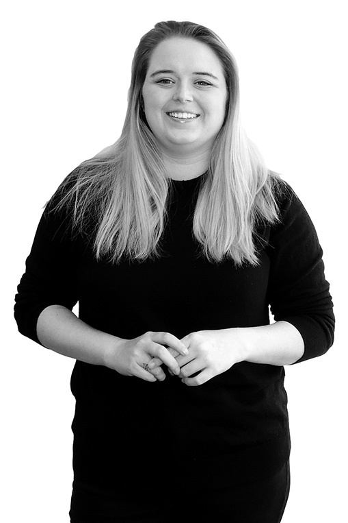 Lauren Redman Assistant Account Executive