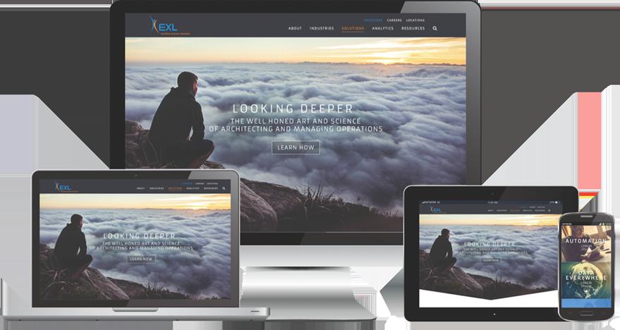 exl-website
